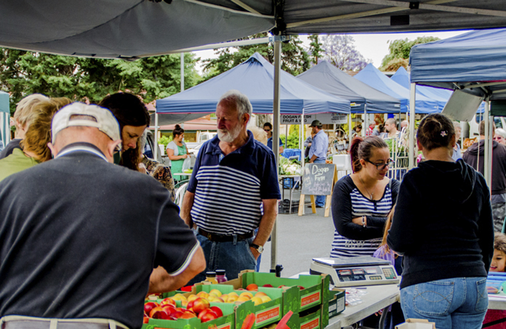Murray Bridge Farmers' Market
