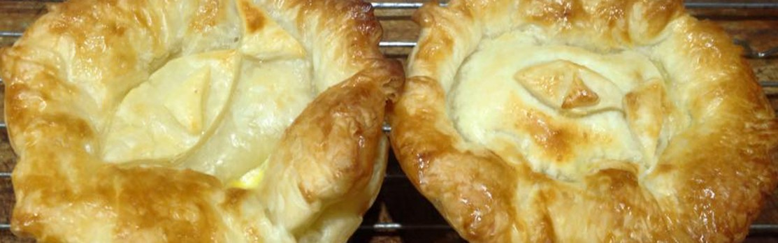 Streaky Bay Marine Products fish mongers wives' Eyre Peninsula snapper pie