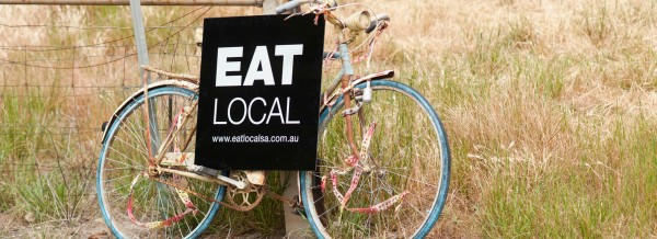 Eat Local SA caterers