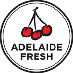 Adelaide Fresh New Logo