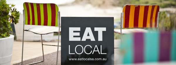 Eat Local SA Star of Greece